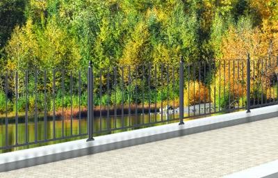 fence_by-b01-f110