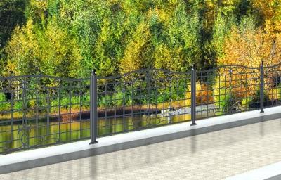 fence_by-b01-f111
