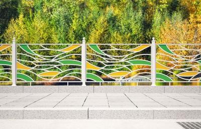 fence_by-b01-f155